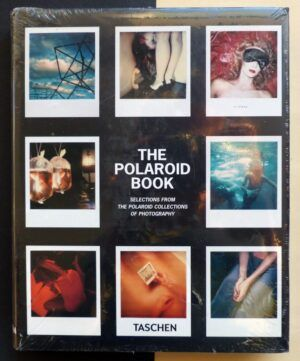 VV.AA. - The Polaroid Book. Selections from the polaroid collections of photography